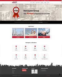 Homayem Grup