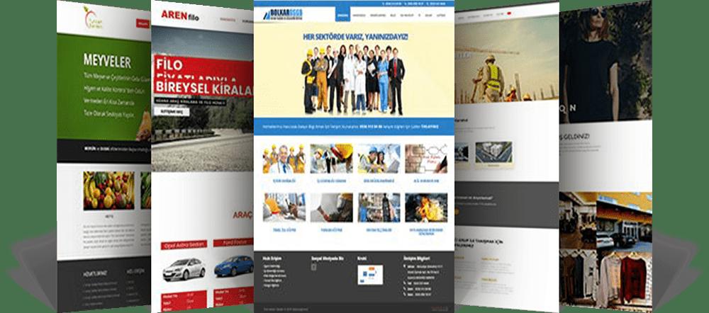 Mersin Web sitesi tasarımı hizmeti vartag tarafından verilen önde gelen hizmetlerden biridir.